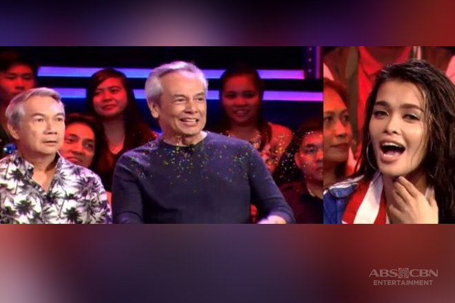 """KZ and Apo Hiking Society's Jim and Boboy try their luck in """"I Can See Your Voice"""""""