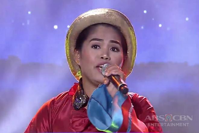 Kasambahay ni Megastar Sharon, sumalang sa I Can See Your Voice!