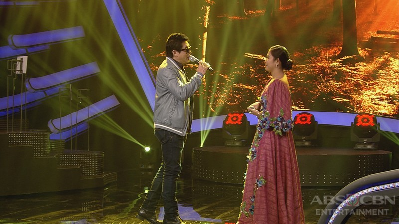PHOTOS: Randy Santiago On I Can See Your Voice