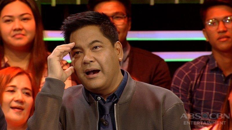 PHOTOS: Martin Nievera On I Can See Your Voice