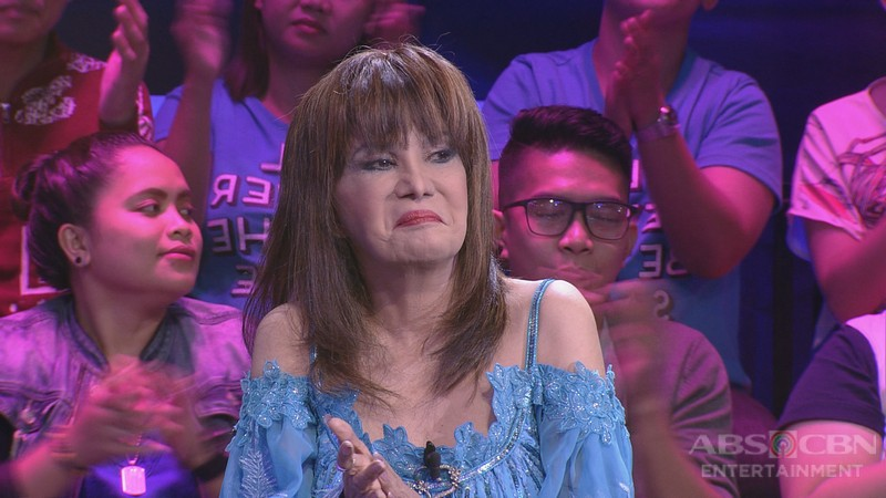 PHOTOS: Eva Eugenio On I Can See Your Voice