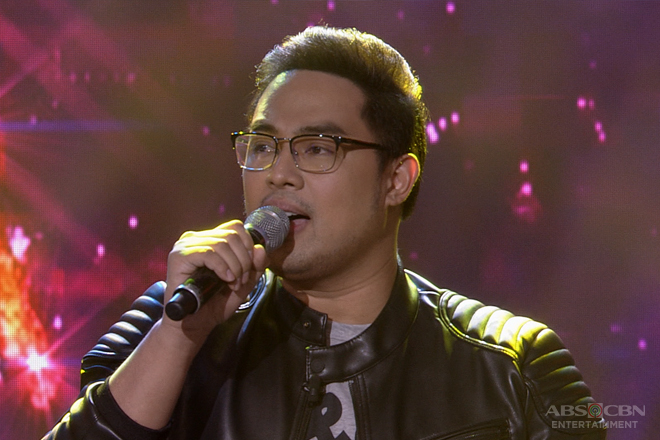 PHOTOS: Jed Madela On I Can See Your Voice