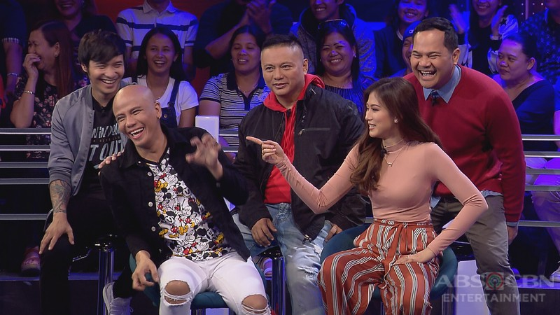 IN PHOTOS: Toni Gonzaga On I Can See Your Voice