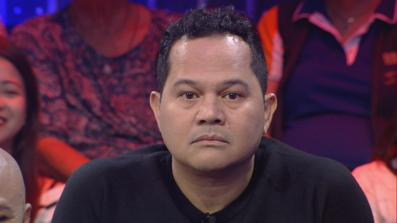 Karla Estrada On I Can See Your Voice