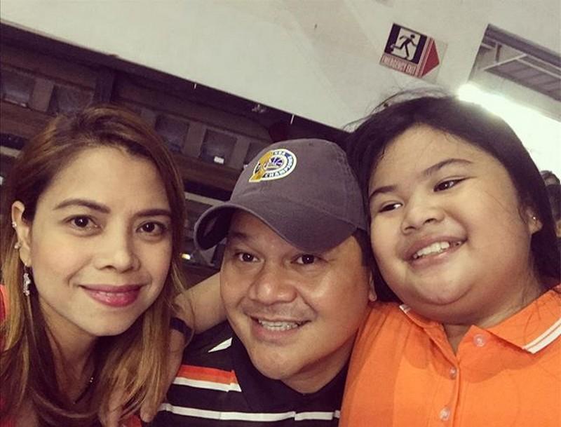 LOOK! Meet the loving family of Bayani Agbayani in 17  photos
