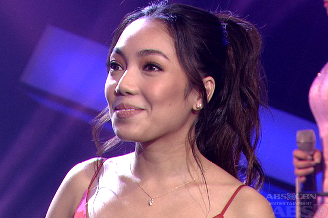 IN PHOTOS: Jona On I Can See Your Voice