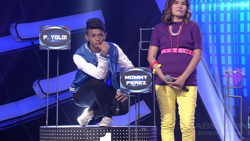 IN PHOTOS: Piolo Pascua On I Can See Your Voice