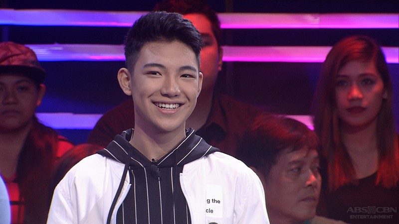 IN PHOTOS: Darren Espanto's trending episode on I Can See Your Voice!