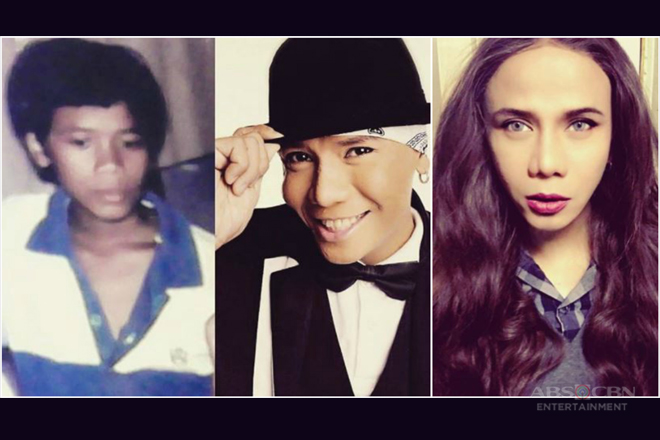 LOOK! The different faces of Wacky Kiray in 16 photos