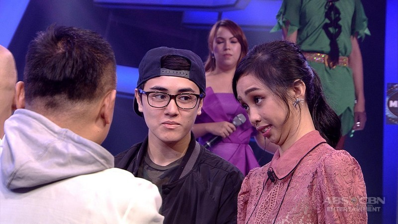 IN PHOTOS: Maymay Entrata on I Can See Your Voice