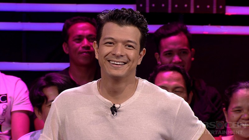 IN PHOTOS: Jericho Rosales On I Can See Your Voice