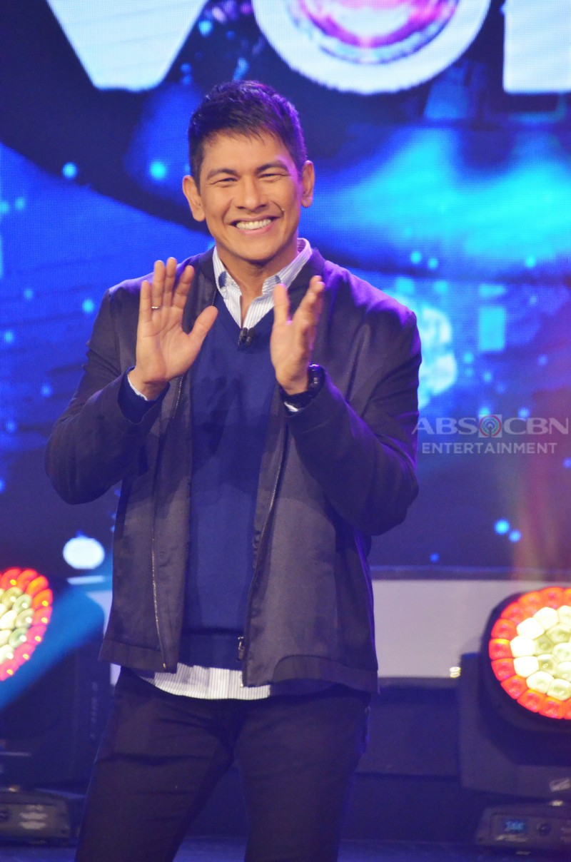 IN PHOTOS: Finale episode of I Can See Your Voice