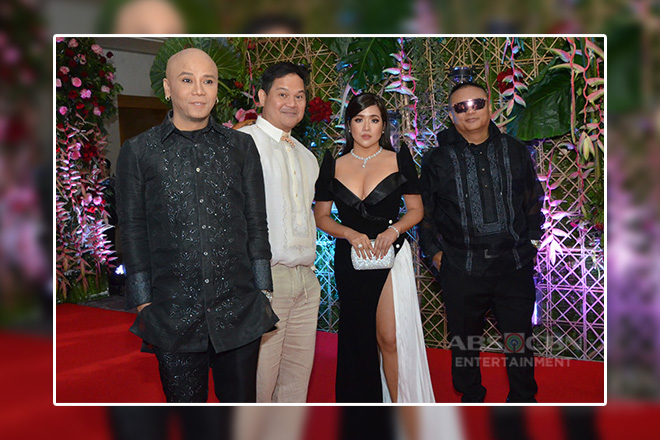ABS-CBN Ball 2019: I Can See Your Voice singvestigators delight everyone with Red Carpet looks