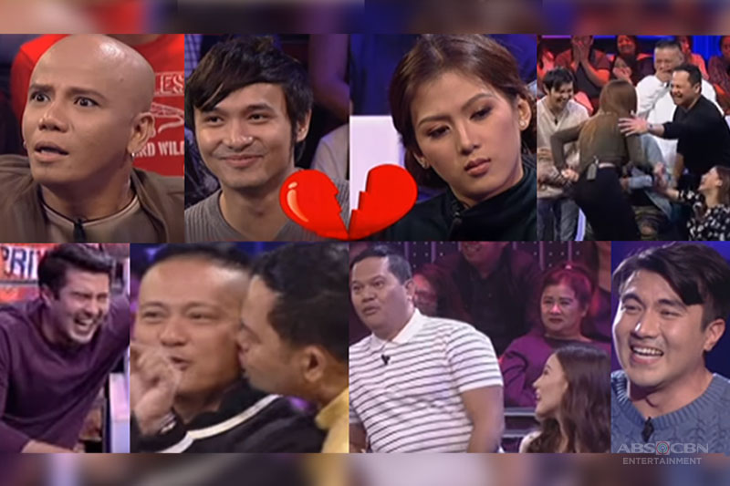 PAANDAR 2017 Funniest Moments of Singvestigators in I Can See Your Voice 1