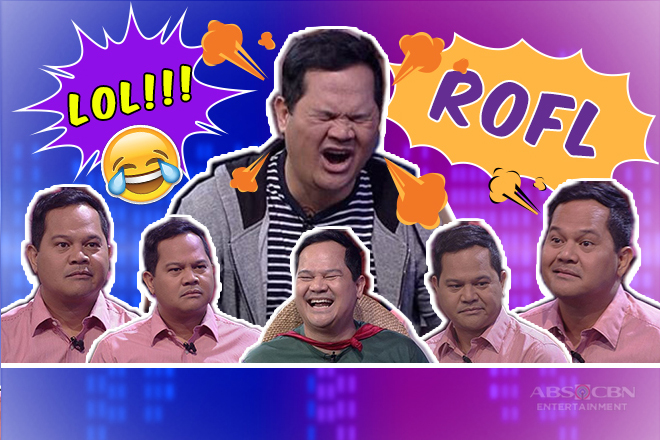7 most hilarious moments of Bayani Agbayani in I Can See Your Voice that left us ROFL-ing