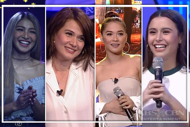 THROWBACK: When Kapamilya leading ladies left us in awe on I Can See Your Voice
