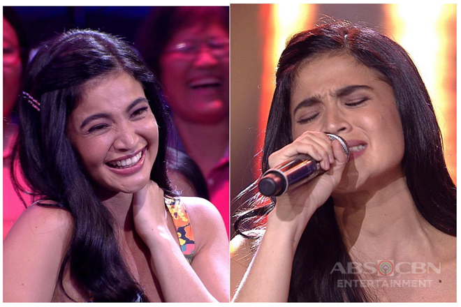 IN PHOTOS: Anne Curtis On I Can See Your Voice