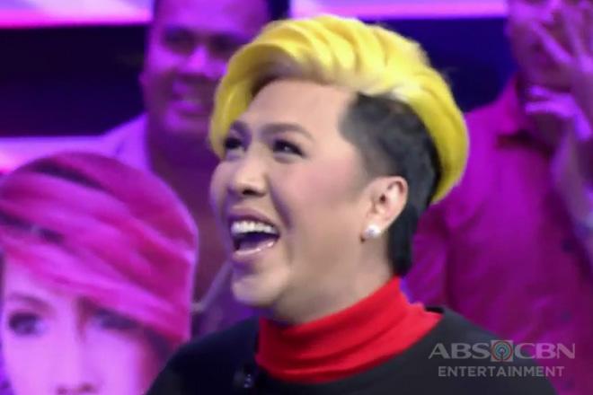 I Can See Your Voice: Vice Ganda, napasigaw nang makakita ng gwapo!